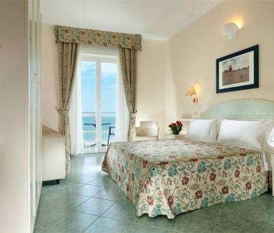 Hotel Nord Est Cattolica camere terrazzo