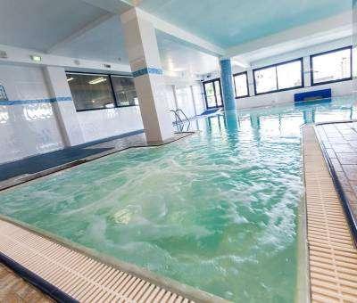 Hotel Nord Est Cattolica piscina idromassaggio