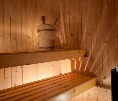 Hotel Nord Est Cattolica con sauna