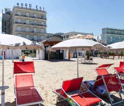 Hotel Cattolica vicino alla spiaggia