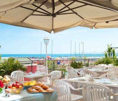 Hotel Cattolica sul mare