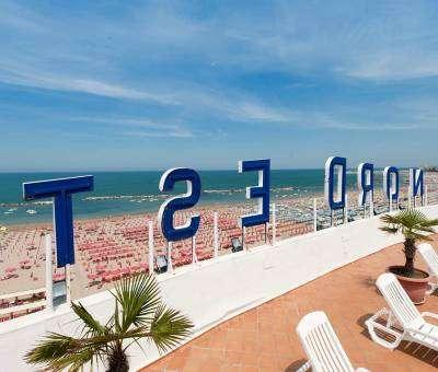 Hotel 4 stelle Cattolica sul mare