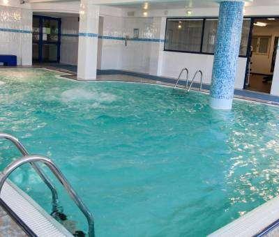 Hotel Nord Est Cattolica piscina foto